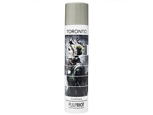Pulp Riot - Toronto Firm Hold Hairspray