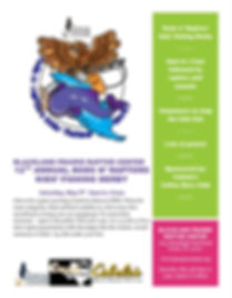 Raptor Center Kid Fish 2020.JPG