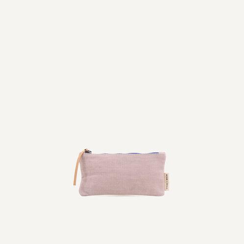 Kodomo pencilcase • soft pink