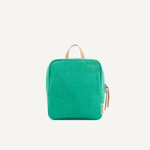 Kodomo backpack mini • emerald green