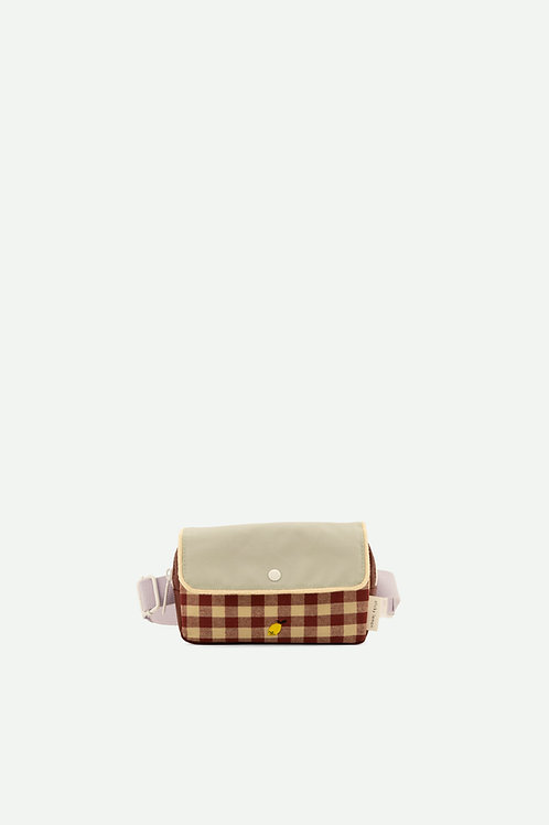 fanny pack   gingham   special edition