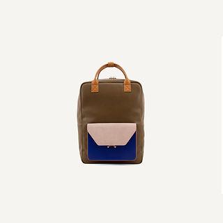 1801604 - Sticky Sis Club - Backpack - O