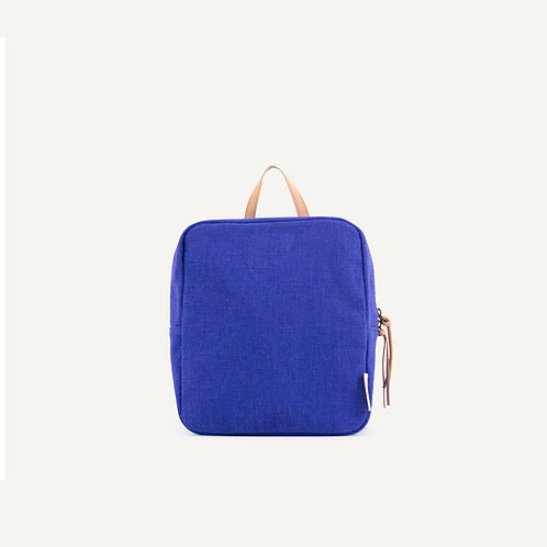 Kodomo backpack mini • ink blue