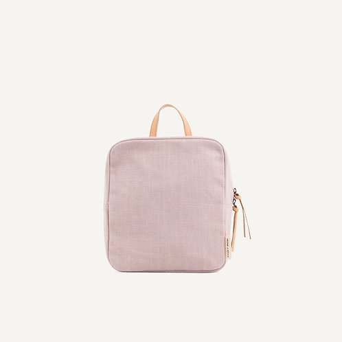 Kodomo backpack mini • soft pink