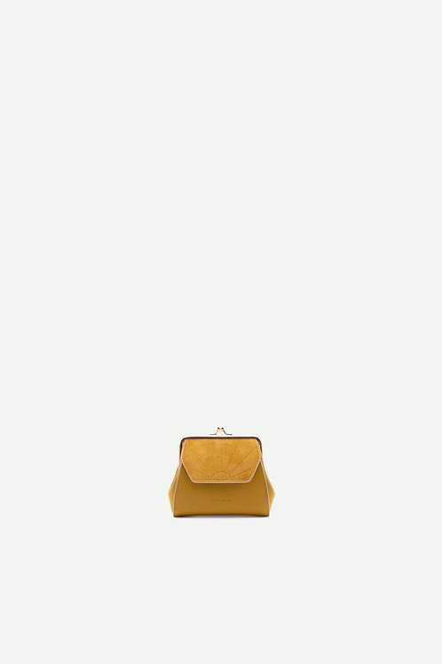 wallet | ton sur ton | honey gold