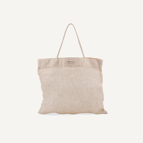 Semai small tote • linen