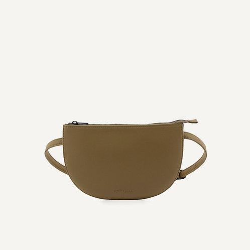 Tsuki belt bag • olive