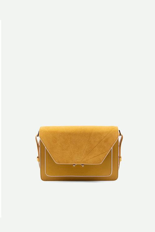 satchel   ton sur ton   honey gold