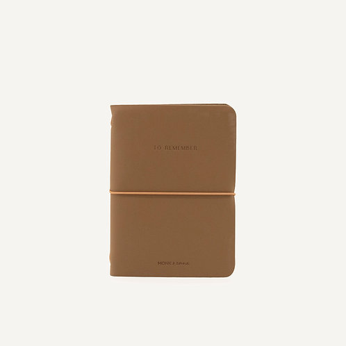 Notebook M • cacao