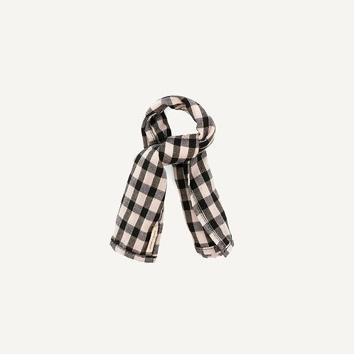 Hair scarf • check