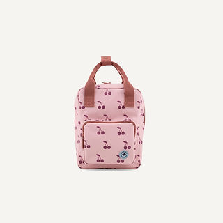 Studio Ditte - backpack small - cherries