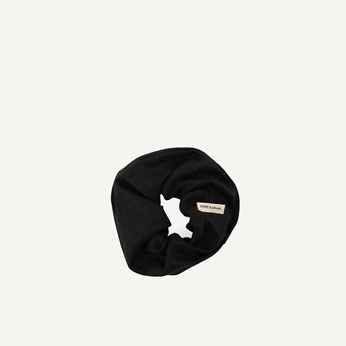 Scrunchie • black
