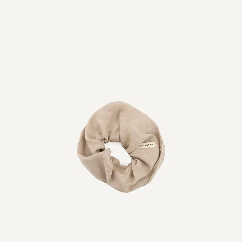 Scrunchie • sea shell