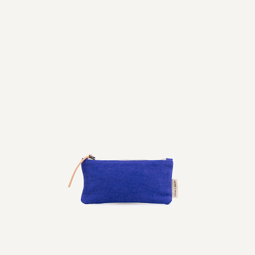 Kodomo pencilcase • ink blue