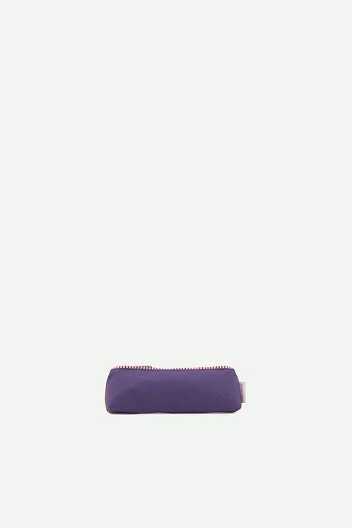pencil case colourblocking | lobby purple