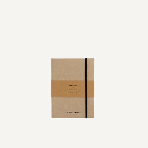 Notebook S • sea shell