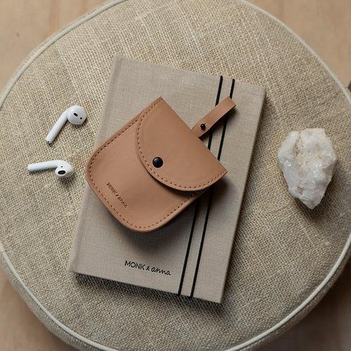 Mini bag • cashew