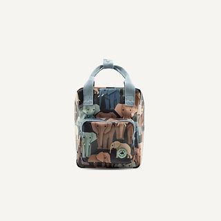 1702024 - Studio Ditte - backpack - olifant - front.jpg