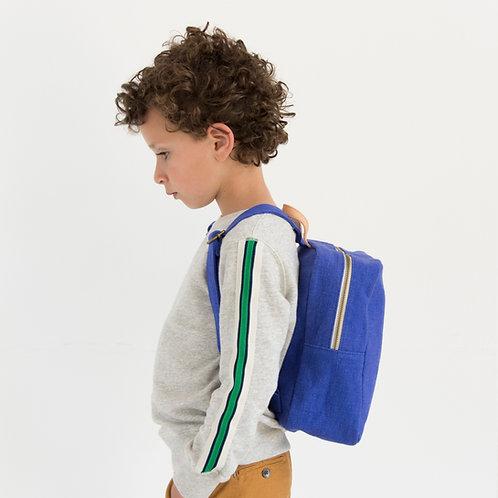 Kodomo backpack mini • ink blue