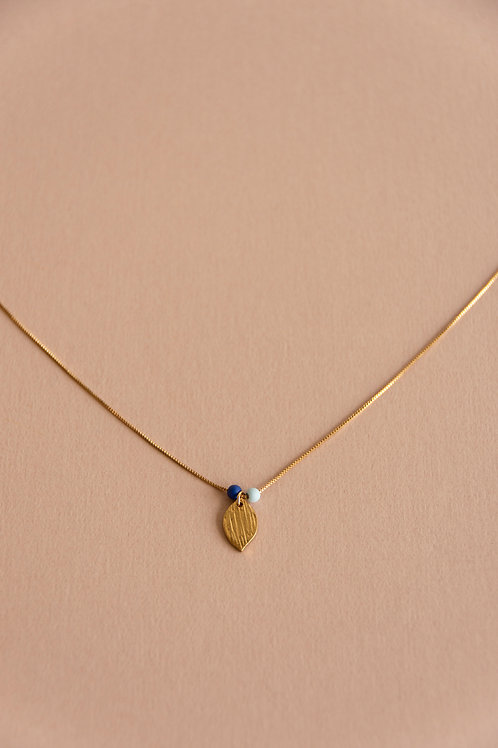 Necklace | lemon in the sky