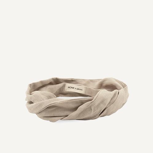 Headband • sea shell
