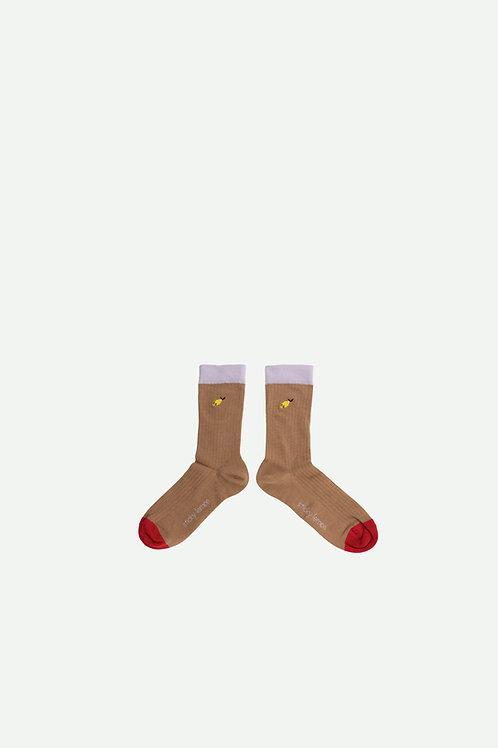 socks | wednesday