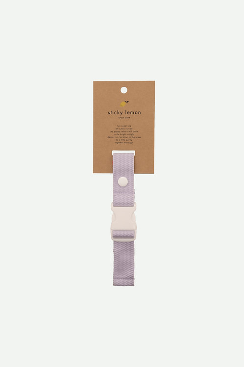 chest strap | deluxe