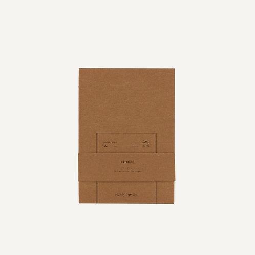 Notebook L • kraft