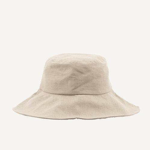 Summer hat • sea shell