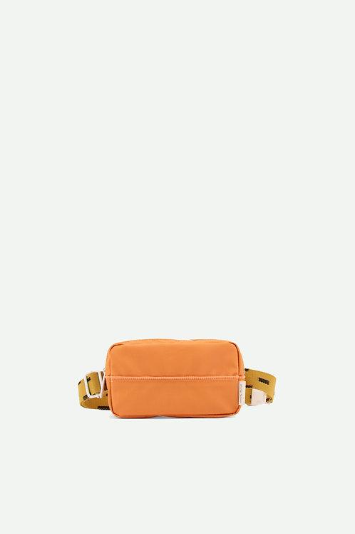 fanny pack sprinkles | apricot orange