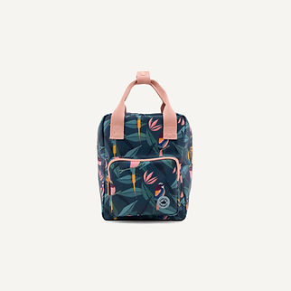 Studio Ditte - backpack small - birds -