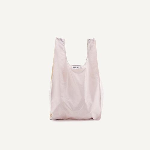Monk bag • nylon • sand
