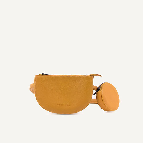 Toho belt bag • honey