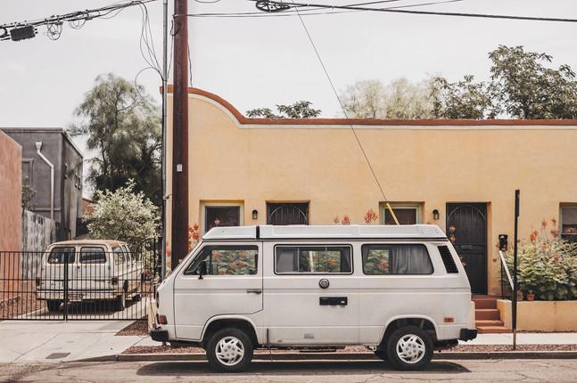 Tucson Az
