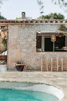 Home tour Mallorca