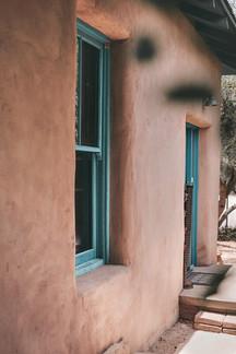 1918 Adobe home Tucson