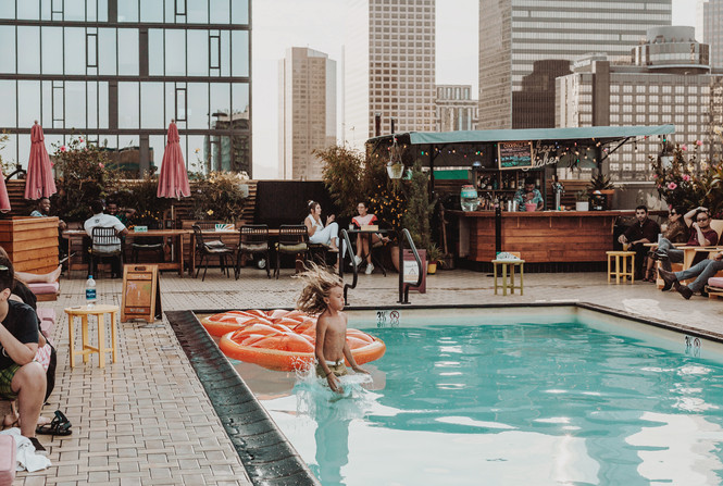 Freehand Hotel LA