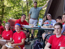 The Youth Conservation Corps
