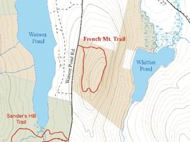 Kennebec Highland Trails