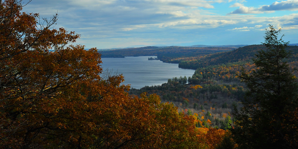 7 Lakes 5k Trail Run
