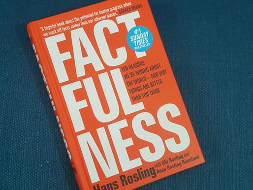 Factfulness...โลกไม่ได้แย่อย่างที่เราคิด