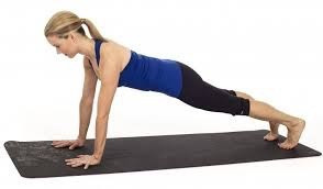 My favorite exercise to target the core