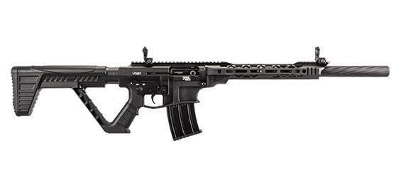RIA VR80 12 Ga Shotgun CA MRB