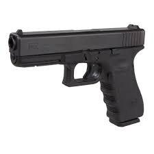 Glock G22 Gen3 40 S&W Full-Sized 10-Round Pistol