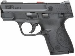 M&P Shield Compact 9MM - CA