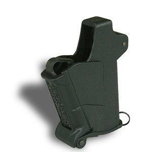 MagLULA BabyUpLULA Pistol Mag Loader for SS Mags Black .22LR - .380 ACP