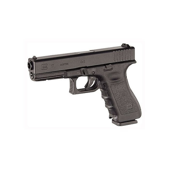GLOCK 17 GEN 3 - 9MM LUGER FIXED SIGHTS (2) 10RD MAG