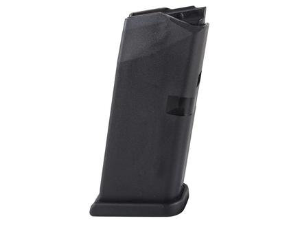 Glock G26 Handgun Magazine Gen5 9mm 10/rd - Black (Pkg)