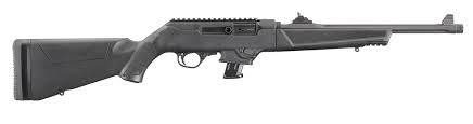 Ruger PC Carbine Rifle - 9mm or .40SW