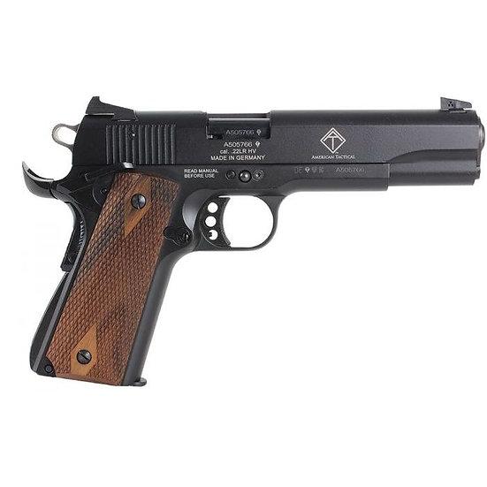 "ATI GSG 1911 .22LR 5"" BARREL - BLACK"